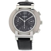 Hermès Men's Hermes Nomade Stainless Steel Watch Ref. N01.910