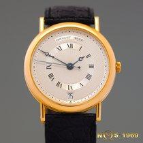 Breguet Classique  18K Gold Automatic Date  Ref.3320