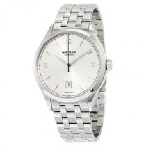 Montblanc Men's 112532 Heritage Chronometrie Watch