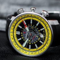 Arnold & Son Longitude Cosc Limited Edition