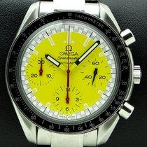 Omega Speedmaster Schumacher Racing, ref. 38101240, full set