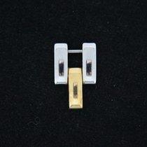 Baume & Mercier Linea Link Steel/Gold 14mm 18kt