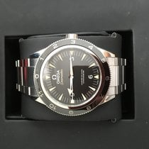 "Omega Seamaster 300 ""SPECTRE"" Limited Edition 007"