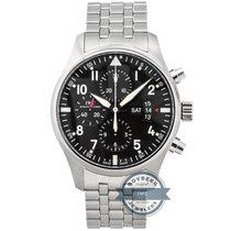 IWC Pilot's Watch Chronograph IW3777-04
