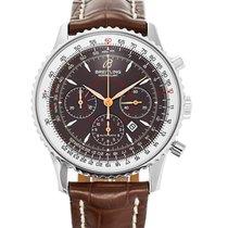 Breitling Watch Montbrillant A41370