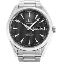 Omega Watch Aqua Terra 150m Gents 231.10.43.22.06.001