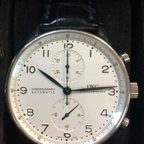 IWC Portuguese Chronograph Automatic IW371401