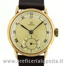 Omega Classico Vintage 6430