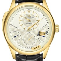 Jaeger-LeCoultre MASTER GRANDE TRADITION REPETITION MINUTE