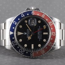 Rolex GMT-Master 1675 Mk1 - Long E