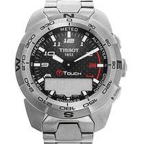 Tissot Watch T-Touch Expert T013.420.44.202.00