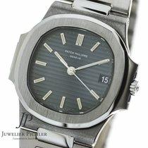 Patek Philippe Nautilus Ref: 3800 / Perfekt Set / WEMPE...