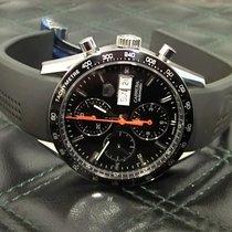 TAG Heuer Carrera Calibre16 Chronograph