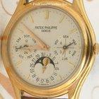 Patek Philippe 3940J Perpetual Calendar, Yellow Gold