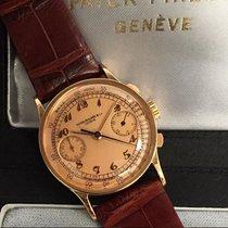 Patek Philippe 533 Rose Gold W/Rose dial