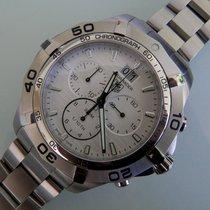 TAG Heuer Aquaracer Chronograph Grande Date