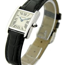 Cartier Tank Francaise Small Size