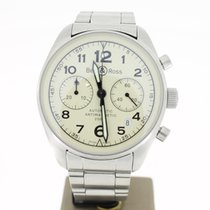 Bell & Ross Vintage Automatic Chronograph 39mm 2008