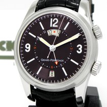 Girard Perregaux Time Traveller Alarm GMT