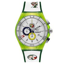 Technomarine Mexico- Cruise Tribute to Soccer 114023B Watch