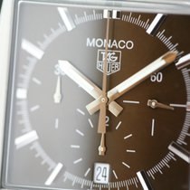 TAG Heuer Monaco brown Limited edition Italy 179/230