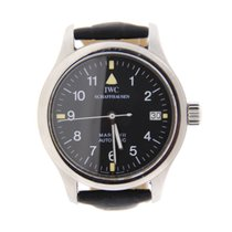 IWC Pilot Mark XII Automatic Stainless Steel