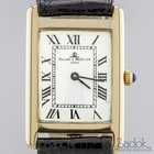 Baume & Mercier Vintage 14k Yellow Gold 23.5mm Manual...