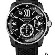 Cartier Calibre de Cartier Diver Carbon