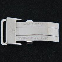 Breitling Fold Clasp Steel 20 mm