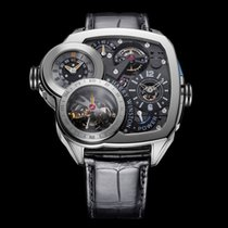 Harry Winston [NEW] Histoire de Tourbillon 6 limited edition...
