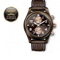 IWC - Pilot's Chronograph Saint Exupery The Last Flight