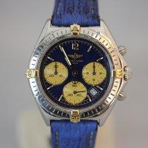 Breitling Sextant Chronograph Faltschließe
