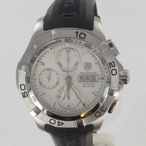 TAG Heuer Aquaracer Automatik Chronograph Day-Date