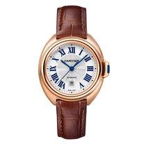 Cartier Cle  Ladies Watch Ref WGCL0010