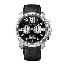 Cartier Calibre Automatic Mens Watch Ref W7100060