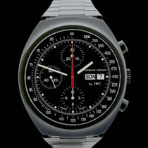 IWC Porsche Design Chronograph - Ref.: 280sl - DLC - Kaliber...