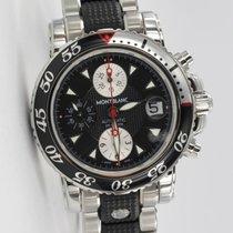 Montblanc Sport Chronograph 7034
