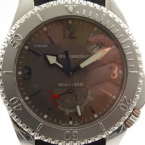 Girard Perregaux Sea Hawk 2