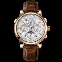 A. Lange & Söhne 1815 Rattrapante Perpetual Calender NEW...