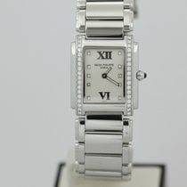 Patek Philippe Ladies 24 4910