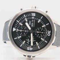 IWC Aquatimer Chronograph 44mm Ref. IW376803 New Model...