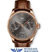 IWC - Portoghese Automatic Ref. IW500702