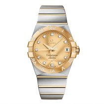 Omega Constellation 12325382158002 Watch