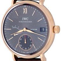 IWC Portofino Eight Days IW510104