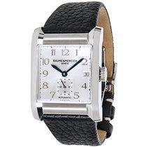 Baume & Mercier Hampton MOA10026 Men's Watch in...