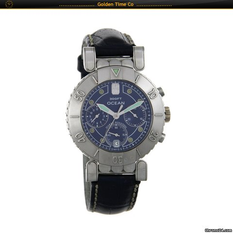 Harry Winston Ocean