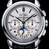 Patek Philippe White Gold Perpetual Calendar Chronograph 5270G