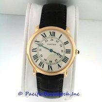 Cartier Ronde Louis Gent's W6800251