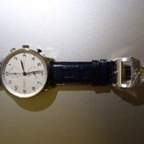 IWC Portuguese Chronograph (3 DAIL COLORS - NEW)