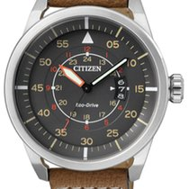 Citizen Elegant Eco-Drive Herrenuhr AW1360-12H